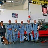 Kfz-Technik Huber GmbH