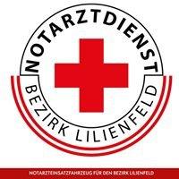 Notarztdienst im Bezirk Lilienfeld