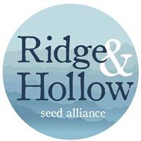 Ridge & Hollow Seed Alliance