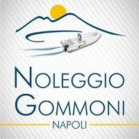 NOLEGGIO GOMMONI NAPOLI