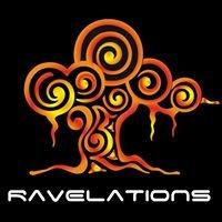 RAVELATIONS - India