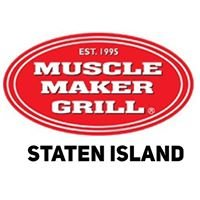 Muscle Maker Grill Staten Island