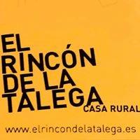 El Rincón De La Talega