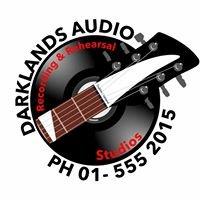 Darklands Audio Recording Studio