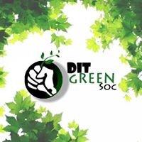 DIT Green Soc