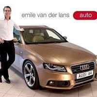 Emile van der Lans auto.