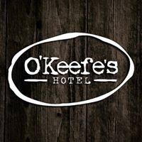 O'Keefe's Hotel