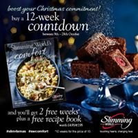 Slimming World Mount Errigal