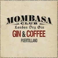 Mombasa Gin & Coffee Puertollano