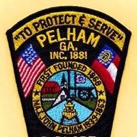 Pelham Police Department