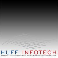 Huff Infotech - business communication at it's best