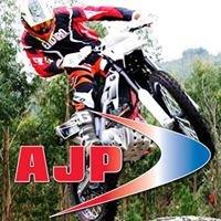 AJP Motorcycles America