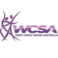West Coast Swing Australia