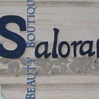 Salorah Beauty Boutique
