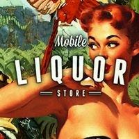 Mobile Liquor Store
