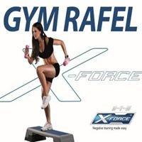 Gym Rafel X-Force