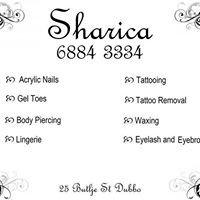 Sharica Body Piercing Tattoos & Beauty Salon