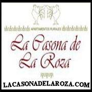 La Casona de La Roza