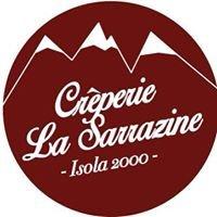 Crêperie La Sarrazine Isola