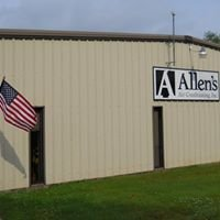 Allen's Air Conditioning Inc.