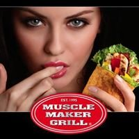 Muscle Maker Grill Houston