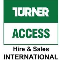 Turner Access