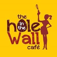 The Hole in the Wall Café