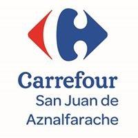 Carrefour San Juan de Aznalfarache