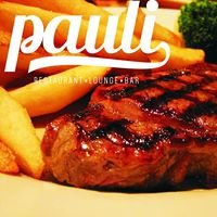 Pauli Restaurant Bar Lounge