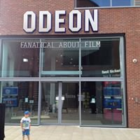 Odeon- Old Market Hereford