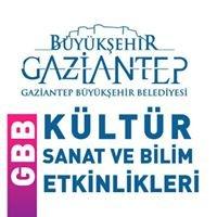 Gaziantep Büyükşehir Belediyesi Kültür Sanat ve Bilim Etkinlikleri
