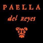 Paella del Reyes