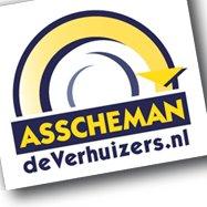 Asscheman - De Verhuizers