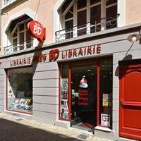Librairie ALES BD