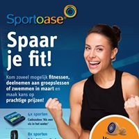 Sportoase Hallebad