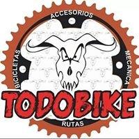 Todobike Jerez