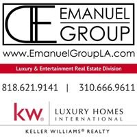 Emanuel Group - David Emanuel Real Estate