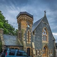 The Old Church Portpatrick,Self Catering