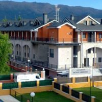 Apartamentos Monte Hernanz en Riaza