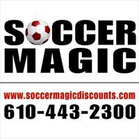 Soccer Magic