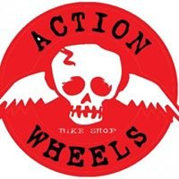 Action Wheels Bike Shop
