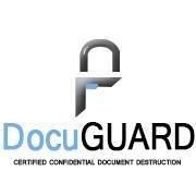DocuGUARD Confidential Document Destruction