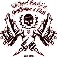 TFGC - Tattooed Fuckers Gentlemens Club