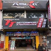 TT Motorsport