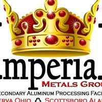 Imperial Aluminum Scottsboro Alabama