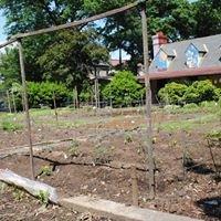 Twin Oaks Community Garden