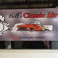 Bill's Classic Air