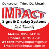 Impact Signs & Display Systems