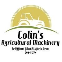Colin's Agricultural Machinery