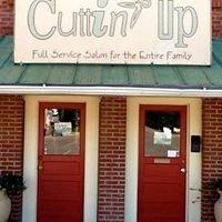 Cuttin' Up Salon & Barber